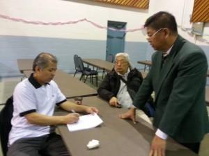 Sophoan Seng 29 March 2014 6