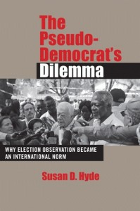 pseudo democratic